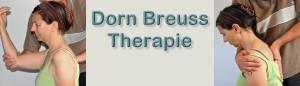 Sanfte Wirbelsäulentherapie nach Dorn