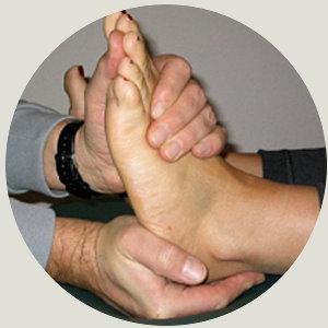 Dorn Breuss Therapie