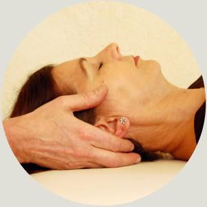 Craniosacrale Therapie Osteopathie