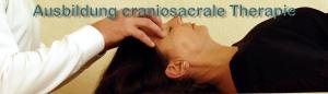 Ausbildung craniosacrale Therapie