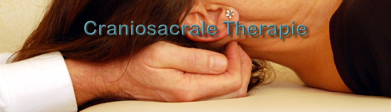 Craniosacral Therapie